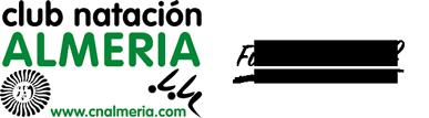 Club Natación Almería Logo